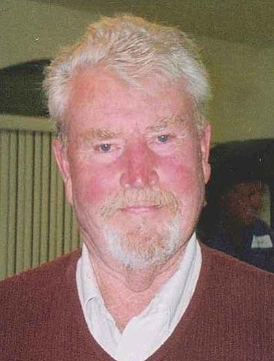 Ronald Stuart Smith