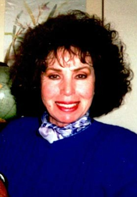 Ella Jean Hansen