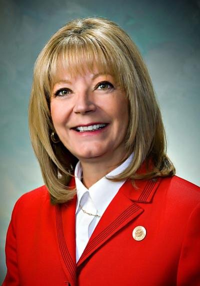 Rep. Karen Fann