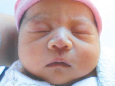 Gelena Ruby Flores Hernandez