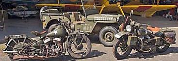 Grand Canyon Harley Davidson/Courtesy