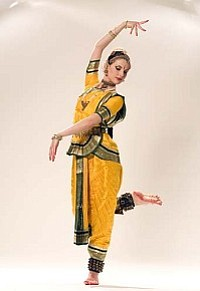 Dance Performance - 8/15, 7pm: European-born Shriji Rasalila performs classical Indian dance, part of Krishna birthday party. Sedona Center of Vedic Culture, 3270 White Bear Road, (928) 204-4455.