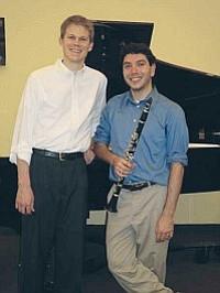 Brian Lockard and Richard Viglucci