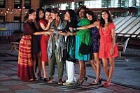 Lionsgate<br> Women tell their stories from different viewpoints in Tyler Perry's For Colored Girls.