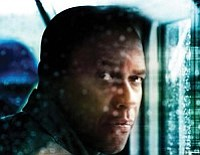 20th Century Fox<br> Denzel Washington is a veteran railman trying to avert disaster in the thriller Unstoppable.