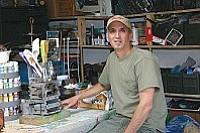 Michael Craig Carrier