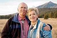 Doris and Ralph Martin