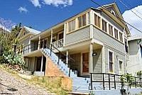 The Wingfield Home. VVN/Jon Pelletier