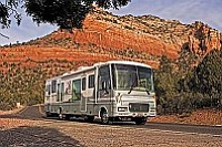 The Humane Society of Sedona's new recreational vehicle will be transporting animals in need of new homes to an adoption event at Wild West Warehouse July 9.