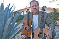 Award winner Doug Barlett joins the Blazin' M Cowboys for a limited engagement in Cottonwood this week and next.