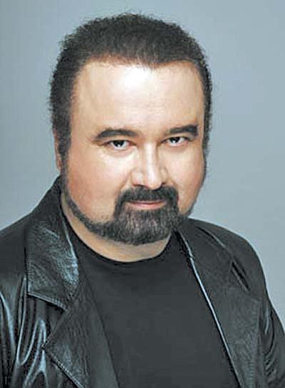 Tenor Raul Melo