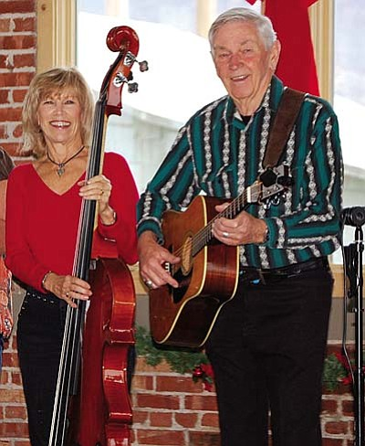 If You Go ...<br /><br /><!-- 1upcrlf2 -->• What: Ray & Marilyn Sealing, Saturday Dec. 10, 6 p.m.<br /><br /><!-- 1upcrlf2 -->• Where: Bent River Books & Music, 1010 N. Main, Old Town Cottonwood<br /><br /><!-- 1upcrlf2 -->• Contact: (928) 634-8332
