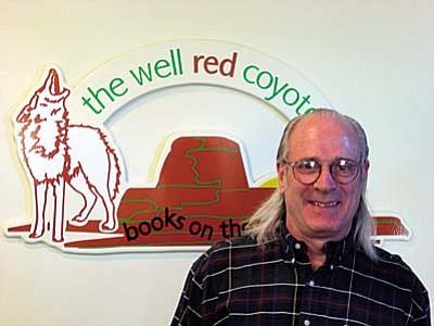 Book Talk with Joe Neri