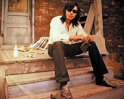 Searching for Sugarman is a film about hope, inspiration and the resonating power of music - and the search for Rodriguez, the greatest '70s rock icon who never was.