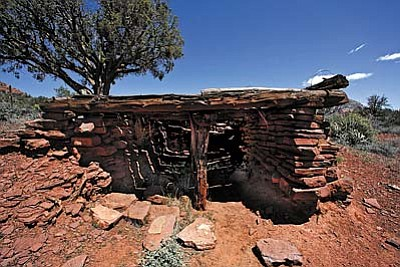 Living History: Homesteading the Red Rocks in the 1920s-1930s - 4/10, 10 am: Archival and Archaeological Investigations of the Rogers and Rupe Homesteads, with Josh S. Edwards. Free! Sedona Heritage Museum, 735 Jordan Road, Uptown Sedona. 928-282-7038, www.sedonamuseum.org.