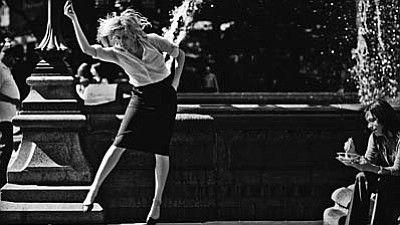 IFC<br /><br /><!-- 1upcrlf2 -->Greta Gerwig stars in the title role in the indie comedy Frances Ha.