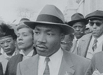 """In honor of the 50th anniversary of Dr. Martin Luther King Jr.'s """"I Have a Dream"""" speech and the March on Washington, the Sedona International Film Festival is honored to present the newly restored and re-mastered edition of the landmark, Oscar-nominated documentary""""King: A Filmed Record … Montgomery to Memphis"""". The one-night-only event will be held on Wednesday, Aug. 28 at 7 p.m. at the Mary D. Fisher Theatre."""