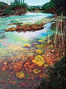 Sharron Porter, 'Living Color'