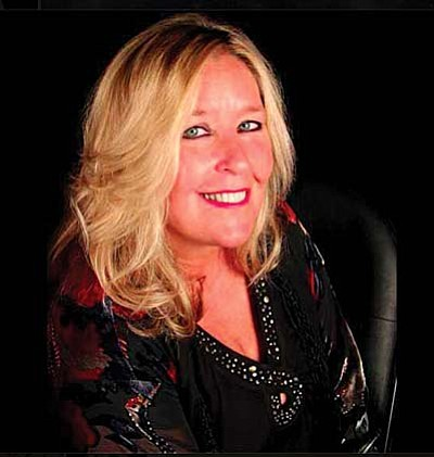 Jeanie Carroll