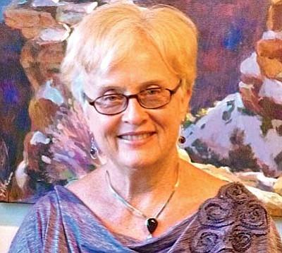 Susan Pitcairn