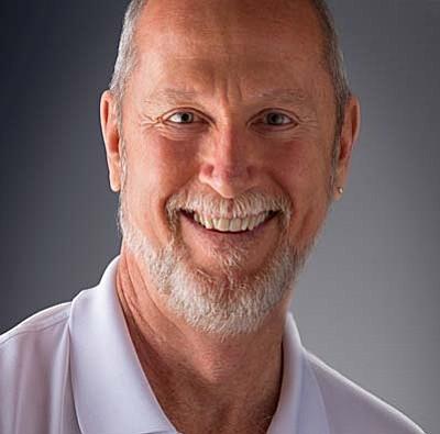 Bob Coates