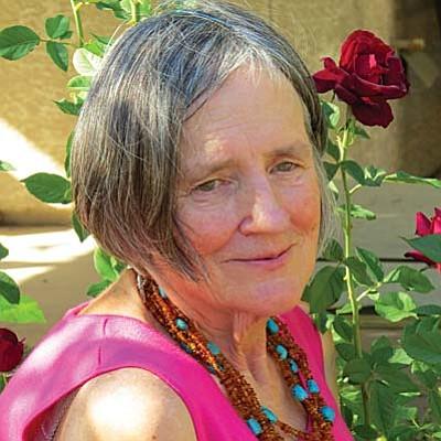 Ann Metlay (photo credit: Patty Gilson)