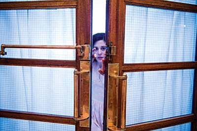 Relativity Media<br /> Phoebe Fox in The Woman in Black - Angel of Death.