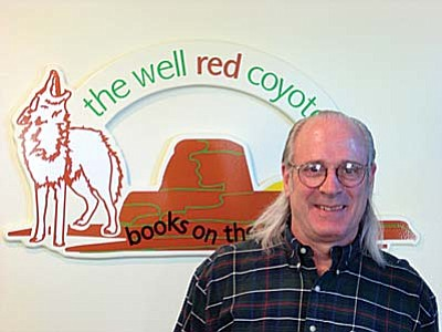 Joe Neri - The Well Red Coyote