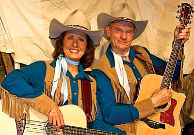 "Jim and Jeanne Martin are most noted as the ""6 time National Harmony Yodeling Champions"" of the Western Music Association and in 2010 they were named the Harmony Duo of the Year for their beautiful blended harmonies. Jeanne is also a ""Female Vocalist of the Year"" award winner in the Academy of Western Artists."
