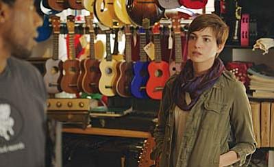 "Academy Award-winner Anne Hathaway stars as Franny in ""Song One,"" a romantic drama set against the backdrop of Brooklyn's vibrant modern-folk music scene."