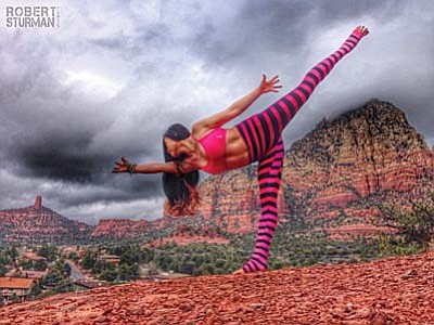 The Sedona Yoga Festival's 2015 presenter lineup is the most robust to date, with a vibrant blend of new additions and returning favorites. SYF is pleased to welcome Saul David Raye, Steve Ross, Bhava Ram, Sara Ivanhoe, and Mas Vidal -- among others -- for the first time in 2015. Esteemed returning presenters include Rama Jyoti Vernon, Suzanne Bryant, Sarah McLean, Sunny Dawn Johnston, Ana Brett and Ravi Singh, and many, many more. All photos by Robert Sturman. Courtesy, Sedona Yoga Festival