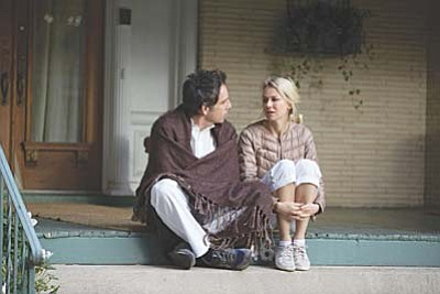 A24<br /> Ben Stiller and Naomi Watts in While We're Young.