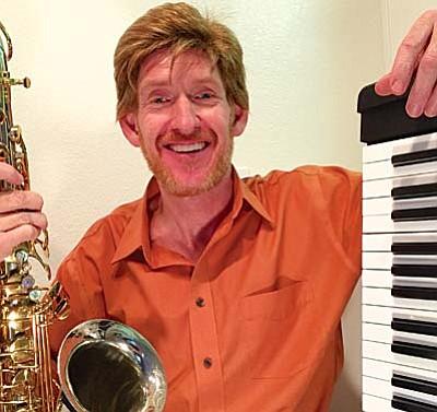 Eric Williams<br /><br /><!-- 1upcrlf2 -->Courtesy photo