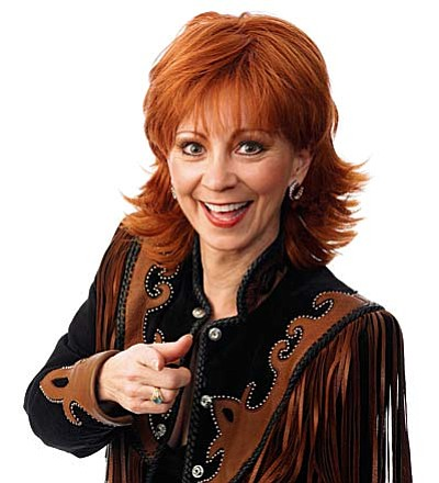 Renowned performer and tribute artist Corrie Sachs comes to Sedona with her award-winning tribute to Reba McEntire and the Great American Songbook — May 8-10 — at the Mary D. Fisher Theatre.