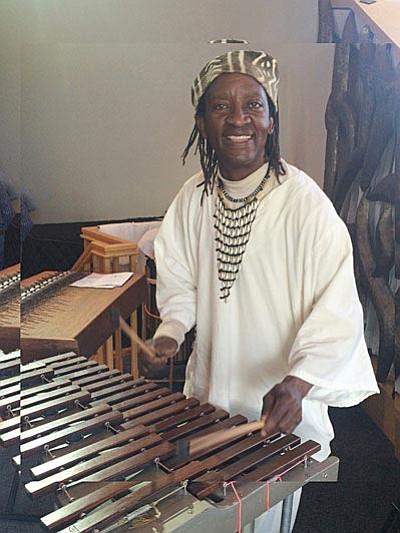 Baba Vusi Shibambo