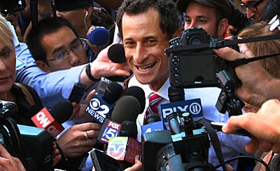 "With unprecedented access to Weiner, his family and his campaign team, ""Weiner"" is a thrilling look inside a political comeback-turned-meltdown. What begins as an unexpected surge to the top of the polls takes a sharp turn once Weiner is forced to admit to new sexting allegations."