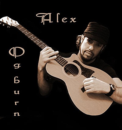 Saturday evening,  Alex Ogburn takes over with authentic soulful southern blues and rock. Originally from Birmingham Alabama, Alex has a lifetime of experience in music, he is truly a talent not to be missed. Now a Sedona resident, Alex is a regular musician at Vino Di Sedona. His July 9 set is 7-10 p.m.<br /><br /><!-- 1upcrlf2 -->