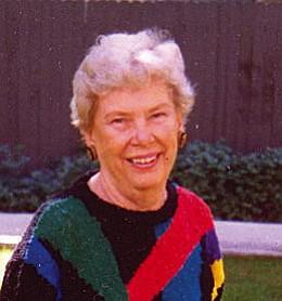 Marian Wheaton