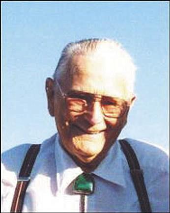 Harold Maynard Bergen