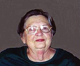 Mary Evelyn Stanfill
