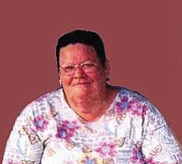 Margaret 'Mitch' Dixon