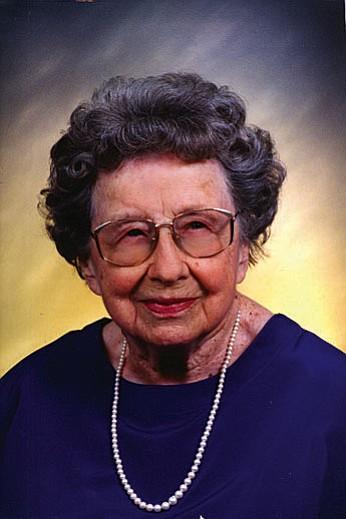 Dorothy W. Beamis