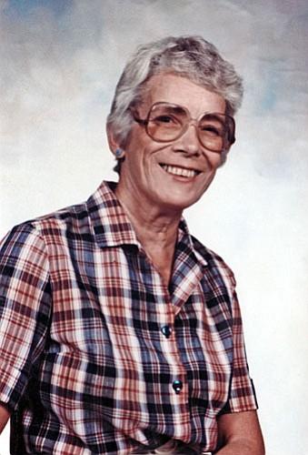 Betty Lou Brumley