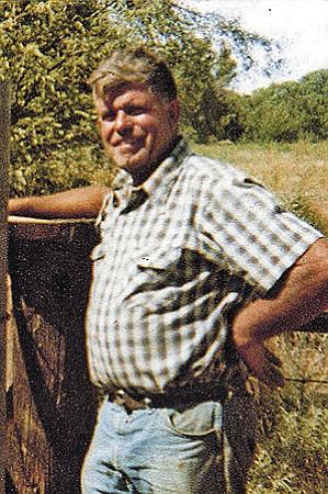 Roy F. Dean Sr.