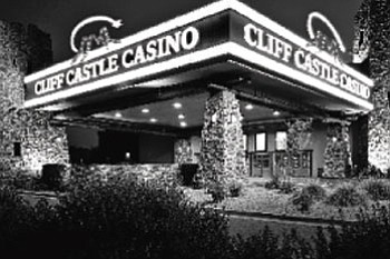 On May 25, 1995, the Cliff Castle Casino opened its doors for the first time. Fortune had at last smiled on the Yavapai-Apache people for the first time since the intrusion of white settlers on their lands in the 1860s.