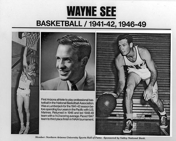 Wayne See