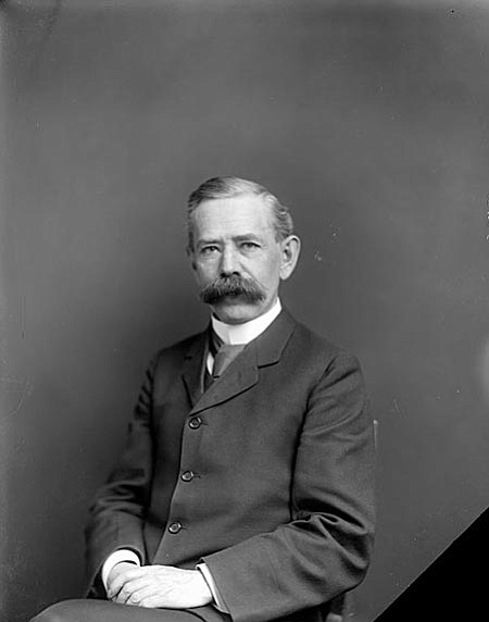 Edgar Mearns stood 5-foot 4-inches tall and was known as a quiet, courteous man. He is said to have worn a beard and sometimes a large brushy mustache to hide his boyish looks.