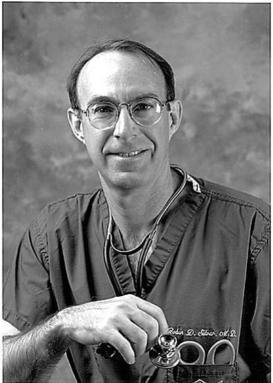 Dr. Robin Silver