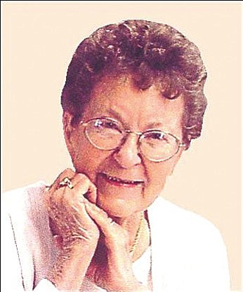 Frances Ellen Lewis