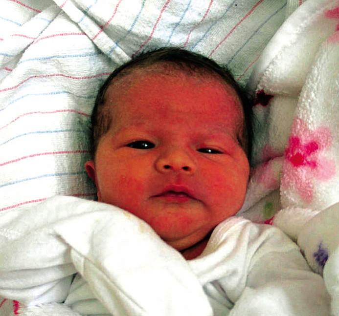 Zoe Airabella Blackburn